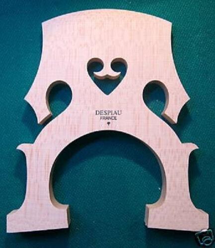 sehr lange gelagert Cellosteg  Top Qualität DESPIAU