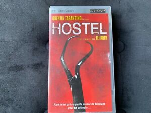 Hostel-UMD-Video-PSP-Sony