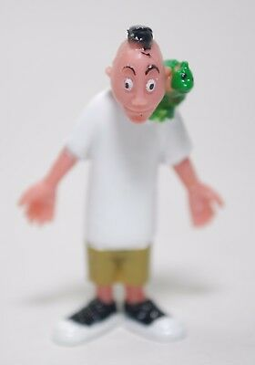 HOMIES series 6 SINGLE CHOLO GANGSTER COLLECTABLE MAD BOMBER CAKE TOPPER
