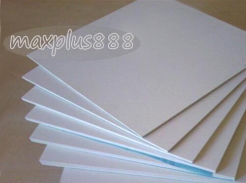 New 1pcs 2mm PTFE  Sheet Plate White Engineering Plastic 150mmx150mmx2mm