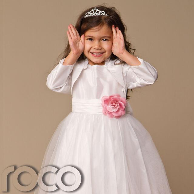 Girls Ivory Communion Dresses, Prom Dresses, Flower Girl Dresses, Girls Dresses