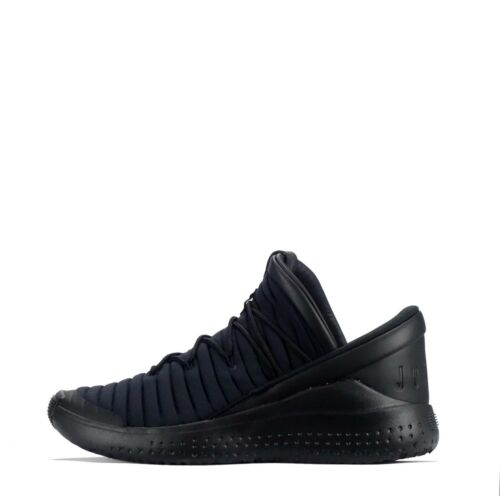 Noir Lacets Jordan À Style Luxe Flight Léger Homme Baskets IwzqR8Tzpx