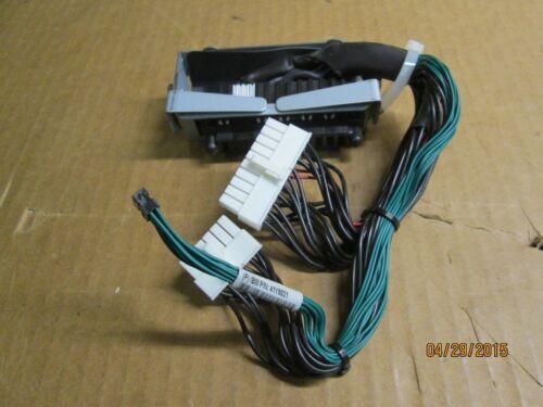 IBM  xSeries x3500 Server Power Supply Interposer 41Y9021 41Y9020 39Y8356