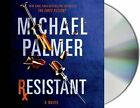 Resistant by Abraham Lincoln Professor of Political Philosophy Michael Palmer (CD-Audio, 2014)