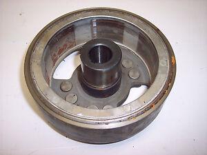 74-76-Honda-MT250-MT-250-Elsinore-Alternateur-Volant