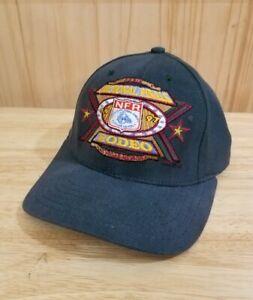 VTG-1997-National-Finals-Rodeo-Limited-Edition-Adjustable-Hat-Cap