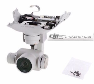 DJI-Phantom-4-RC-Camera-Drone-Part-4-4K-Video-12MP-Gimbal-Camera