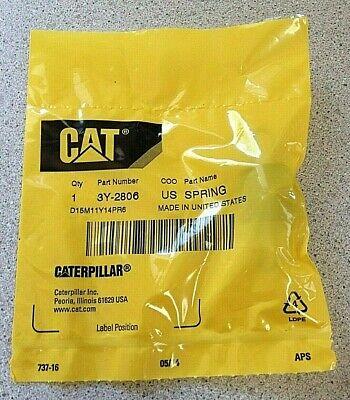 7D5289 CAT SPRING  fit CATERPILLAR
