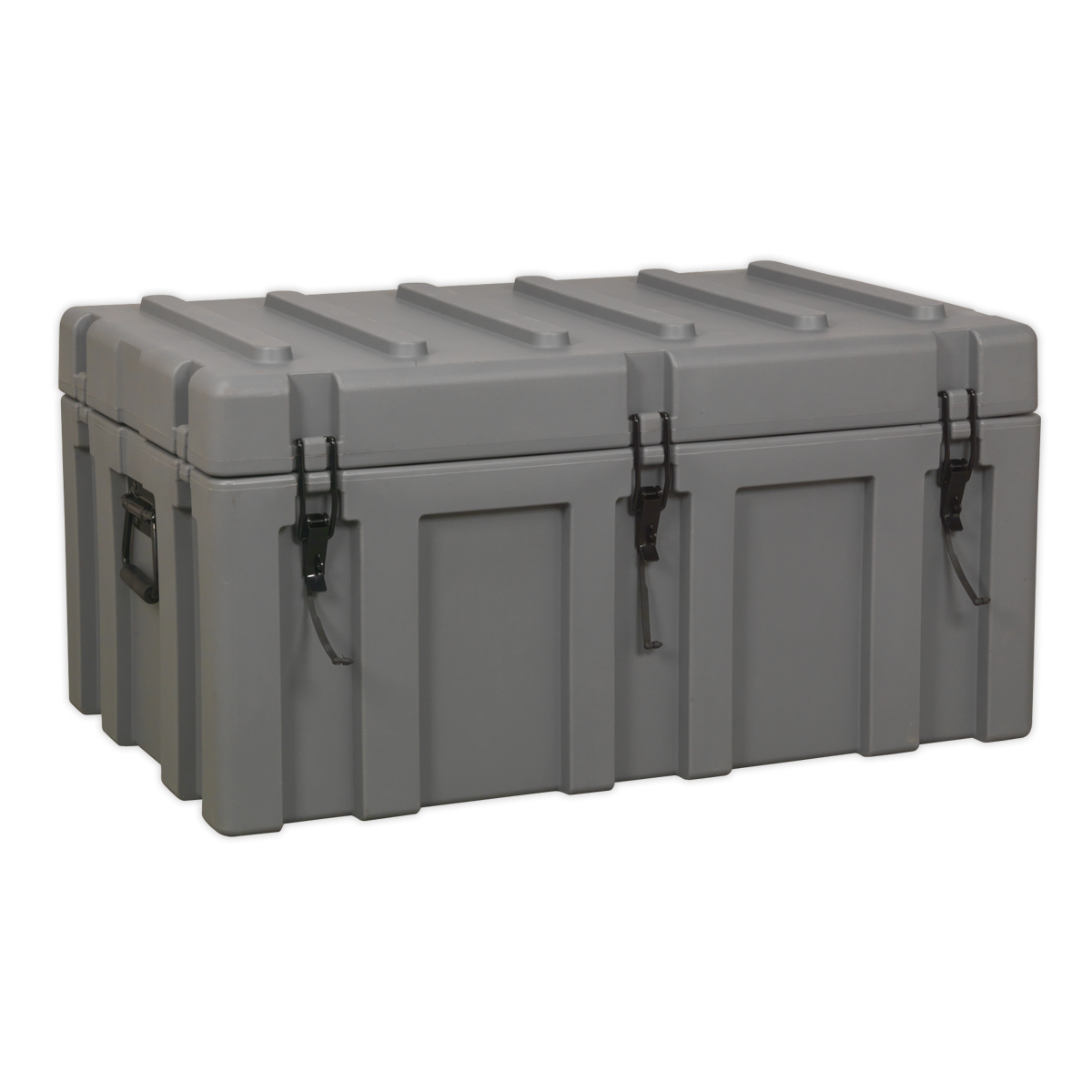 Rota-Mould Cargo Case 870mm   SEALEY RMC870 by Sealey   New