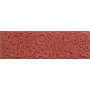 Color Box TEXTURE Impression MOLDING MAT Clay Art Paper Crafts CIRCULATE Circles