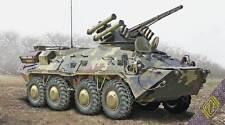 ACE 72175 BTR-3E1 (Ukrainian APC) 1/72 hobby model kit