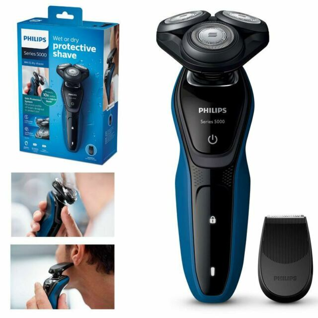 Trockenrasierer B-Ware PHILIPS Shaver Series 5000 S5270//06 Elektrischer Nass