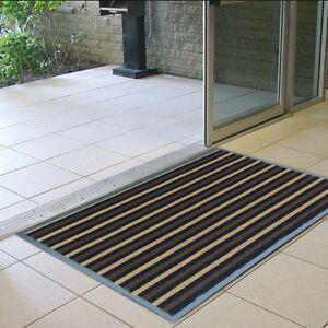 Image Is Loading 60X36 In Large Commercial Door Mat Oversized Doormat