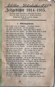 Zeitgeschichte-1914-1915