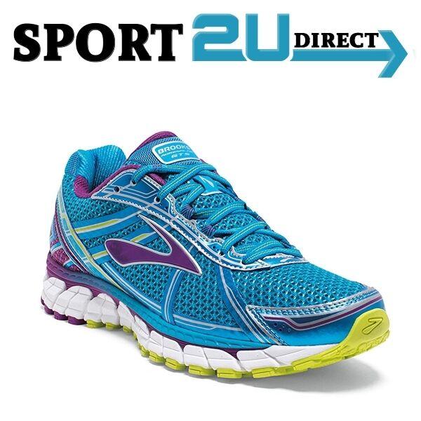 [bargain] Brooks Adrenaline GTS 15 femmes  Running  Chaussures  (B) (498)