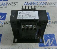 Hammond Sl750cj 750 Kva 60 Hz Industrial Control Transformer