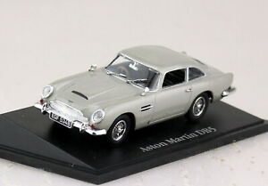 Aston Martin Db5 Silber 1 43 Atlas Modellauto 01 Ebay