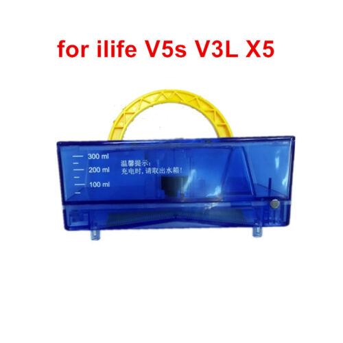 Staubsauger Wassertank ersatz für ilife V5s V3L X5 roboter-staubsauger teile