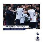 Tottenham Hotspur 2017 Calendar Desk EAS 9781785492105