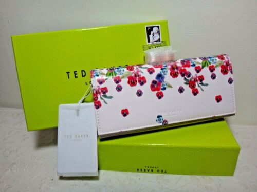 Ted Baker London Marggo Citrus Bloom Printed//Lost Garden//Ronna Scatter Pansy