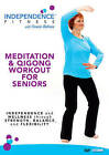 Independence Fitness: Meditation  Qigong Workout for Seniors (DVD, 2016)