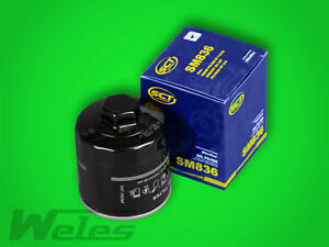 SM836-Olfilter-VW-GOLF-III-IV-1-4-1-6-16V-FSI-NEW-BEETLE-POLO-9N-6N-1-0-1-4-1-6