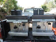 Thermoplan Cst2 Espresso Machine Date 12232005
