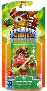 SKYLANDERS-GIANTS-SHROOMBOOM-NEUF-BLISTER