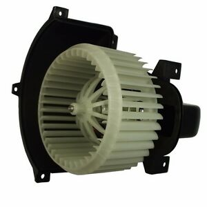 New A/C Heater Blower Motor w/ Cage Front For Touareg Q7 Cayenne 7L0820021L 713803814223 | eBay