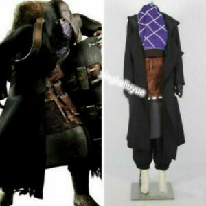 Resident Evil 4 The Merchant Cosplay Costume Acgcosplay Ebay