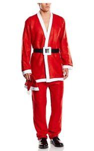 Sexy santa outfit men