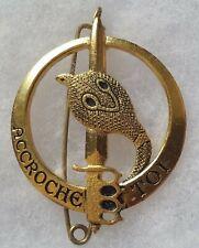 insigne Commando de Chasse COBRA AFN Guerre d'Algérie ORIGINAL Drago