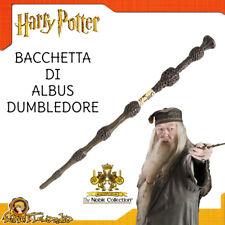 Harry Potter marque-page Albus Dumbledore Baguette plastique Noble Collect