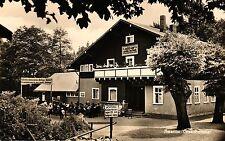 """Ilmenau, Grenzhammer, Gaststätte """"Zum Fridolin"""", 1964"""