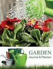 Garden Journal and Planner by Speedy Publishing LLC (Paperback / softback, 2014)