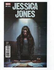 Jessica Jones 1 Variant Cover 1st Print Marvel Comics Netflix
