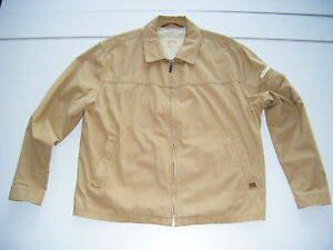 Jacke Gr Camel Active L Beige College-style Buy One Give One Top Original Übergangs