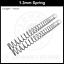 Upgrade 1.3mm Spring Gel Ball Blaster Gen8 J8 J9 J10 ACR M4A1 SCAR V2 Kublai G36