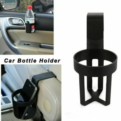 Universal Car Truck Drink Water Cup Bottle Can Holder Door Mount Stand Rack 1PCS