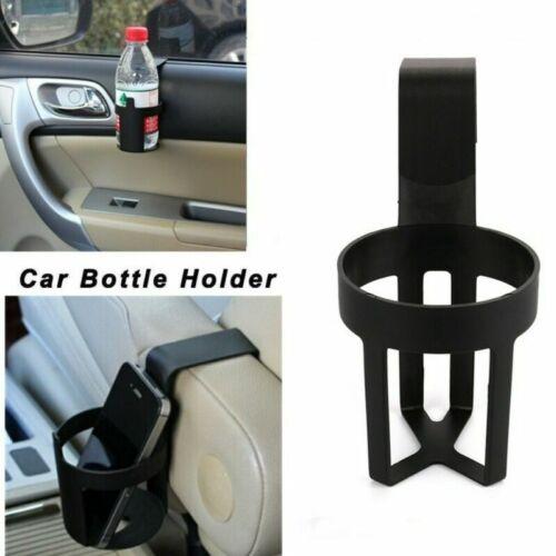 Universal Car Truck Drink Water Cup Bottle Can Holder Door Mount Stand Rack 1PCS
