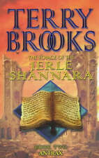 Antrax: The Voyage of the Jerle Shannara 2: Antrax Bk.2, By Terry Brooks,in Used