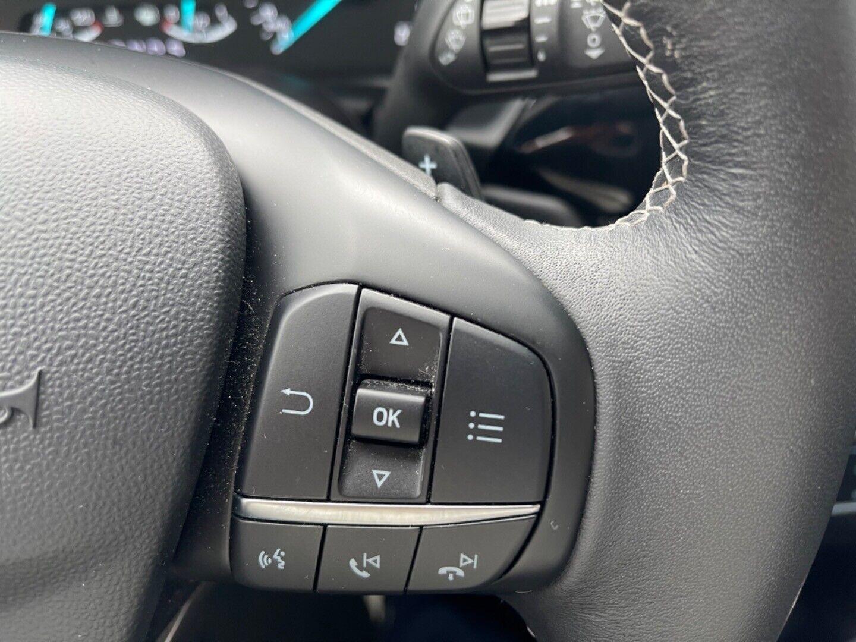 Ford Fiesta 1,0 EcoBoost Titanium aut. - billede 11