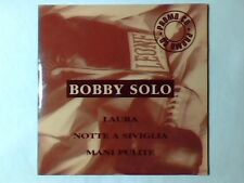 BOBBY SOLO Laura cd singolo PR0M0 RARISSIMO