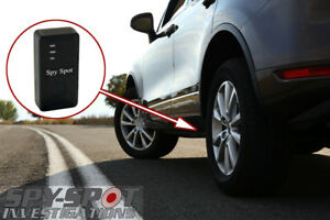 Details about Real Time Micro Tracker GL 300MA 4G Vehicle GPS Tracker