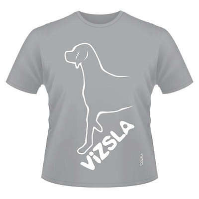 Field Spaniel  Dog Breed T-Shirts Round-Neck Dogeria Design Women/'s /& Men/'s
