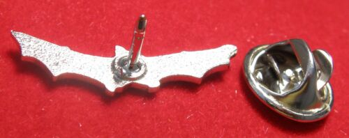 Vampire Bat Lapel Pin Badge Brooch