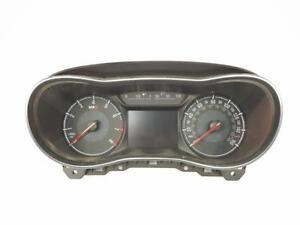 2014-On-MK4-Vauxhall-Corsa-E-SPEEDOMETER-Petrol-Manual-4-102-Miles-39085582
