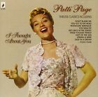 I Thought About You 5031344002523 by Patti Page CD