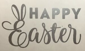 10-Happy-Easter-Vinyl-Glass-Stickers-Decals-Crafts-Etching-Card-Making-Fun