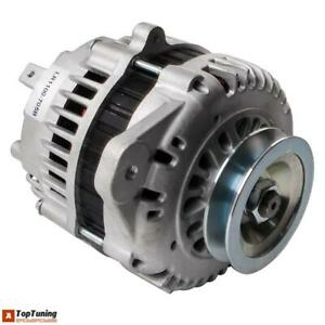 New-Alternator-for-Nissan-GU-Patrol-TD42-TD45-TD48T-4-2L-4-5L-Turbo-Diesel-98-10